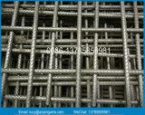Fábrica soldada construção do engranzamento de fio do reforço concreto