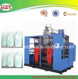 Bouteille HDPE de machine de moulage par soufflage/LDPE bouteille en plastique machine de soufflage d'Extrusion