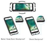 2017 mobiles insalissables imperméables à l'eau neufs de Dropproof/cas de téléphone cellulaire pour l'iPhone 7