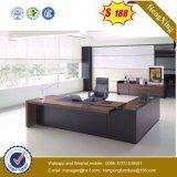 분말 코팅 금속 Extention 옆 테이블에 의하여 붙어 있는 사무실 책상 (HX-ET14041)