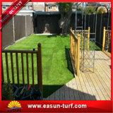 رخيصة الصين مموّن يرتّب اصطناعيّة مرج عشب لأنّ حديقة