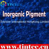 Неорганический пигмент синий 28 для пластика (зеленоватым)