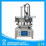 PCB/Circuit Board 또는 Cardboard를 위한 도매 Mini Silk Screen Printing Machine