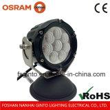 4X4, das Arbeits-Licht der Lampen-LED fährt