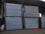 Painéis redondos de aço de /Cow dos painéis do gado da tubulação para a venda (XMR64)