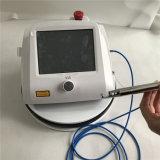 machine van de Laser van de Paddestoel van de Spijker van de Behandeling van de Laser van de Drukgolf van de Laser van 980nm Ent