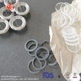 衛生ステンレス鋼連合タイプ溶接タンクサイトグラス304/316L