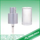 18/410 20/410 de bomba cosmética material do distribuidor do creme da ondinha dos PP