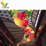 La Chine usine P16 DIP346 Outdoor écran LED numérique