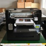 직물, t-셔츠 직물 인쇄 기계에 기계를 인쇄하는 잉크 제트 피복