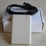 Ordinateur de bureau USB Lecteur RFID et écrivain avec Anglais Complet SDK avec cartes de l'échantillon