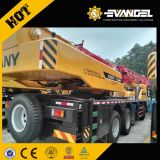 Sany 상표 25 톤 트럭 기중기 (STC250)