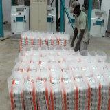 아프리카를 위한 소규모 옥수수 선반 기계