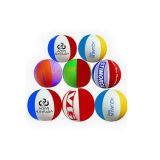 Heiße verkaufenform Förderung-fördernde bekanntmachende Geschenk Belüftung-aufblasbare Strand-Spielzeug-Kugel