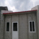 & Ceramsite EPS Sandwich Panel de pared