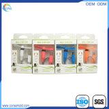Kundenspezifischer aufladender Portmini-USB-Mikroventilator