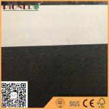 Tarjeta de partícula sin procesar llana impermeable del conglomerado Flakeboard/