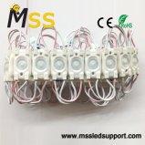 Modulo dell'iniezione LED dell'obiettivo 1 LED di angolo di visione della Cina 160degree - modulo della Cina LED, un modulo dei 2835 LED