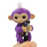 Scimmia interattiva del bambino del pesciolino del giocattolo della barretta come i bambini/regalo dei capretti
