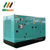 10kw monophasé 10 kVA Groupe électrogène Diesel silencieux ATS