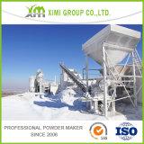 Sulfato de bário Baso4 natural do mícron 96% de Xm-Ba25 D50 2 para o revestimento & o plástico
