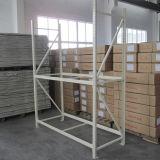 Cremagliera conveniente del magazzino della scaffalatura del pallet della cremagliera di memoria della strumentazione commerciale di Yuanda