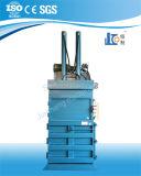 Горячая машина давления неныжной бумаги сбывания Ved60-12080 тюкуя, рециркулируя Baler для отжимать коробку, пластмасса