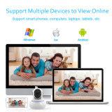 Appareil-photo sans fil d'IP de télévision en circuit fermé de trois antennes pour l'appareil-photo de Yoosee de garantie à la maison