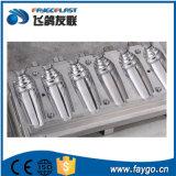 4개의 구멍 자동적인 플라스틱 병 부는 기계를 가진 Zhangjiagang 공장