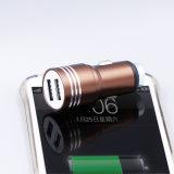 Multipl Metal Dual USB cargador de mechero de coche para el Samsung S8