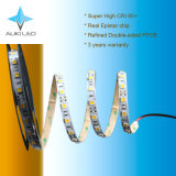 Outdoor&Indoor 훈장을%s 14.4W CRI 95+ SMD5050 LED 유연한 지구