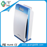 Purificador del aire del ozono con ULTRAVIOLETA e Ionizer (GL-8138)