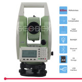 "650m Reflectorless 2 ""Total Station High Precision Topographic Construction Surveying Instrument"
