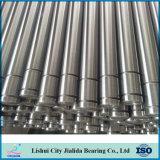 Eixo de aço perito do cromo Gcr15 do fabricante do rolamento para fazer à máquina do CNC (série 30mm de WCS SFC)
