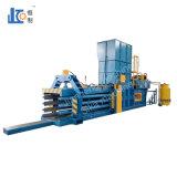 Voll horizontale hydraulische emballierenmaschine Hba100-110110 für Plastik
