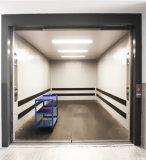 Большая вместимость грузовых элеватора соломы для логистический центр