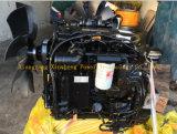 Dcec Cummins 전기 주지사 건축 디젤 엔진 Qsb4.5-C130 97kw/2200rpm