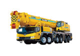 XCMG diario 100 toneladas de la grúa todo terreno Xca100