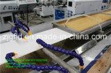 Machine d'extrudeuse de panneau de plafond de PVC