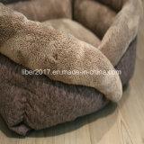 Haupthaustier-Möbel-Luxuxhaustier-Bett-Sofa-Katze-Bett-Sofa-Kissen