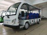 Automobile facente un giro turistico personalizzata di Seater di disegno 15 con la sede del bus