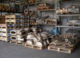 ステンレス鋼の失われたワックスの投資鋳造ポンプ部品ボディ
