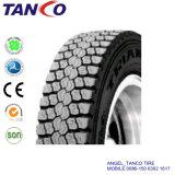 Triángulo neumáticos para camiones 315 80 22.5
