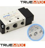 Tipo valvola di regolazione di Airtac pneumatica del solenoide di serie per 4h230-08