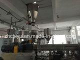 Convoyeur en plastique de vide à la machine de mélangeur et à la machine d'extrudeuse