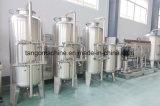 Umgekehrte Osmose-reines Wasser-Filter-Behandlung-Gerät für Wasser-füllende Zeile