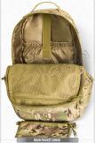 Taktischer Rucksack für Militär tarnt ISO-Norm