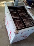 Fabrikdirekt Popsicle, der Maschine mit gutem Kompressor herstellt