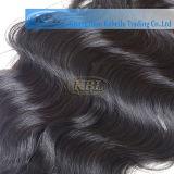 Produit capillaire brésilien Clip-dans le cheveu