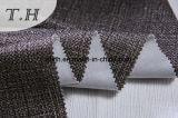 Diseño de la tela del sofá de la impresión de la tela de la quemadura del terciopelo en China